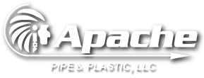 Apache Pipe and Plastic
